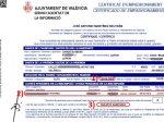 Empadronamiento(エンパドロナミエント、スペインの住民登録)