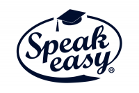 Speakeasyロゴ